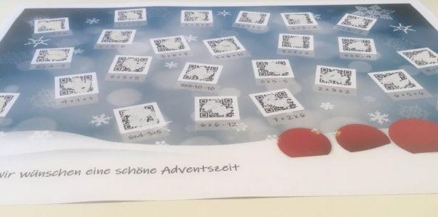30.11.2020: Adventskalender für die Jugendfeuerwehr